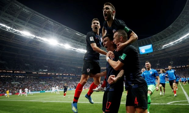 croatia history in world cup